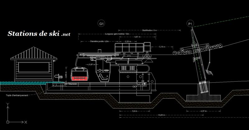 Dessins techniques, Plans 2D remontées mécaniques - Page 2 Sans_t10