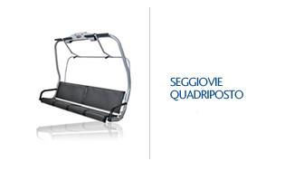 Sièges fixes CCM Finotello (SG2/SG4) Sezion10