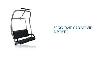 Sièges fixes CCM Finotello (SG2/SG4) Sezion11