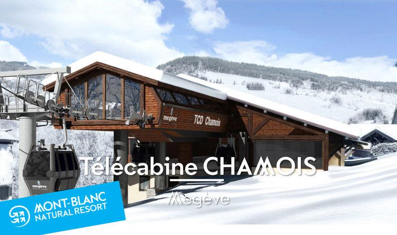 Rénovation de la télécabine débrayable 6 places (TCD6) du Chamois - Megeve Tc_meg10
