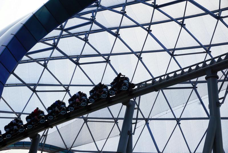 Shanghai Disneyland  - Page 11 Dsc02715