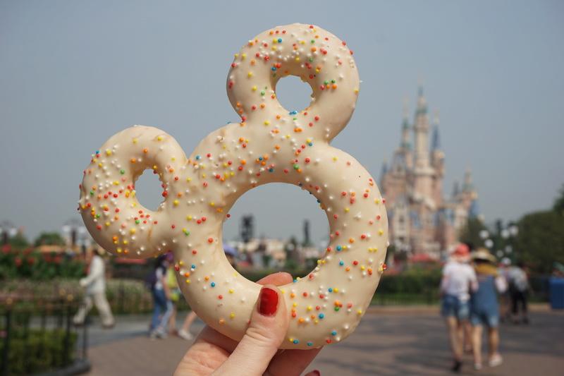 Une journée magique à Shanghai Disney Resort  Dsc02724