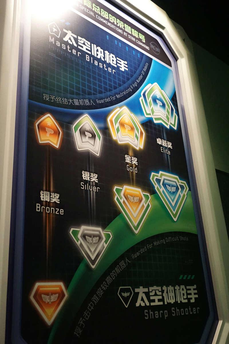 Une journée magique à Shanghai Disney Resort  Dsc02731
