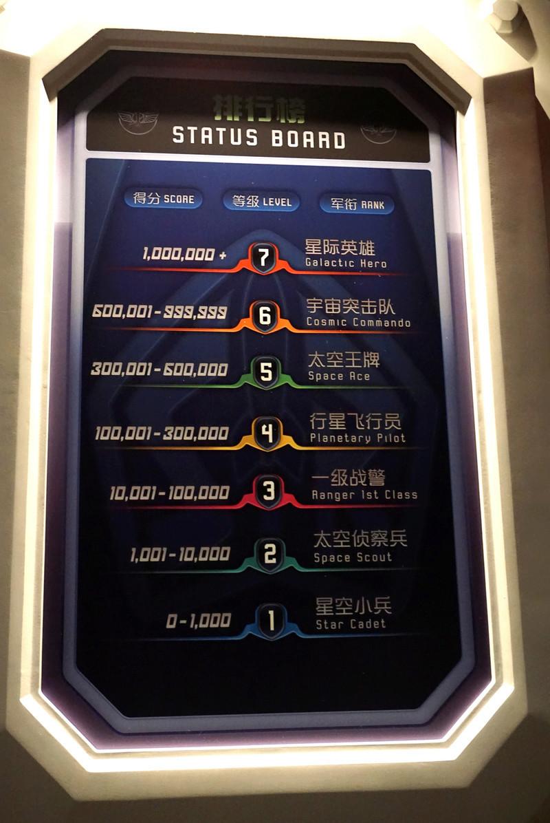 Une journée magique à Shanghai Disney Resort  Dsc02737