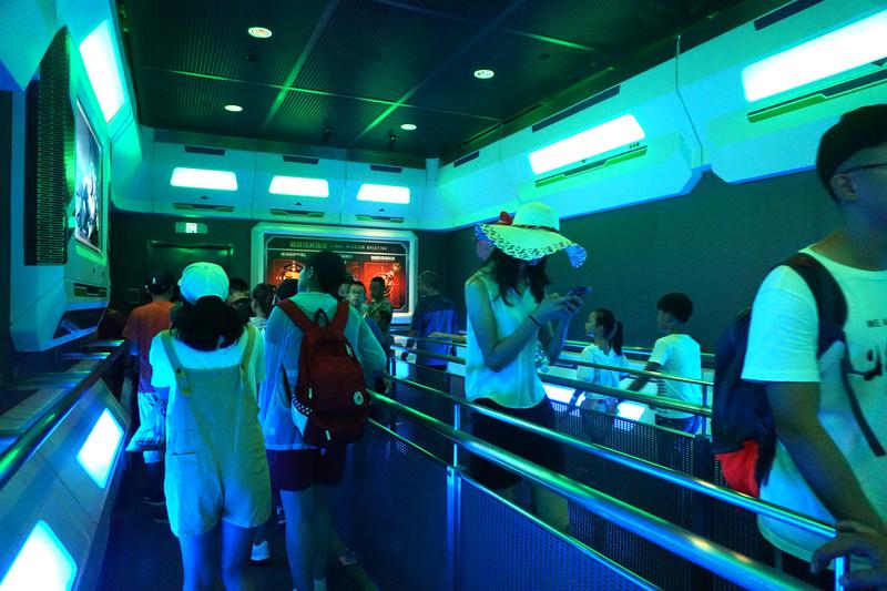 Une journée magique à Shanghai Disney Resort  Dsc02740