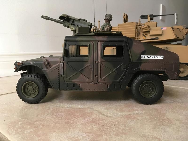 Miitary Police Humvee Img_2214