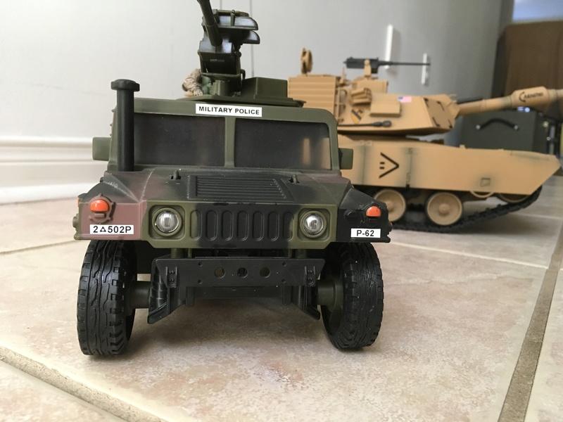 Miitary Police Humvee Img_2215