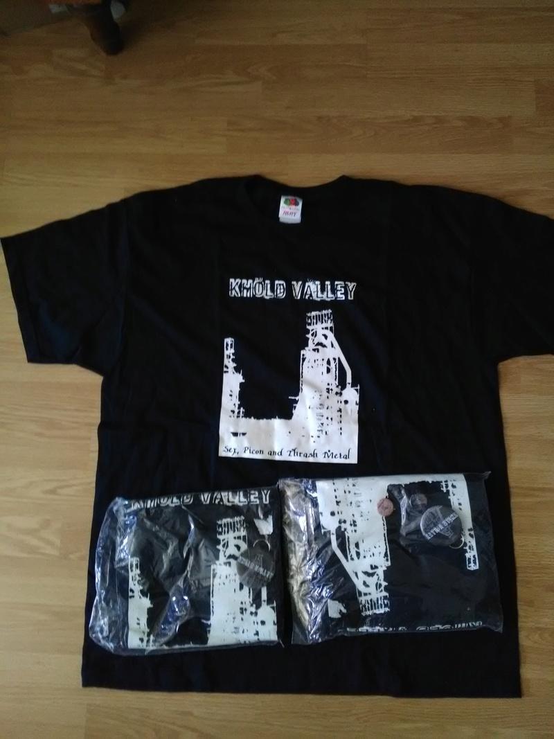 fringues, T shirts ... Khold_10