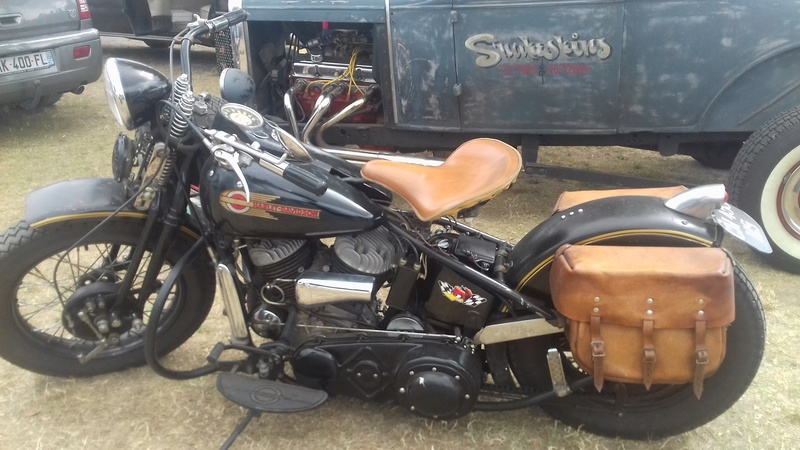 Les vieilles Harley Only (ante 84) du Forum Passion-Harley - Page 21 20170615