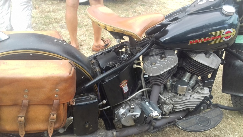 Les vieilles Harley Only (ante 84) du Forum Passion-Harley - Page 21 20170616