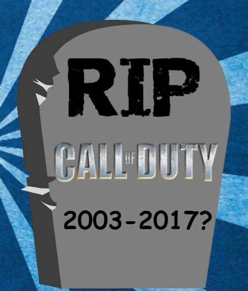 Call of Duty Dead? Cod10