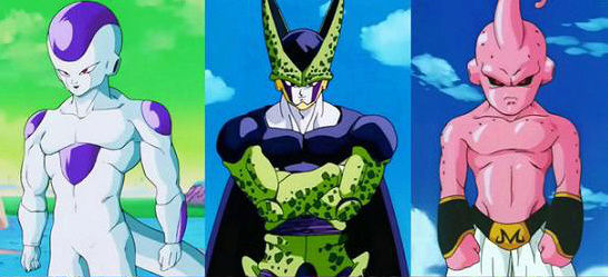 Dragon Ball Super Villain Resurrection? Villai10