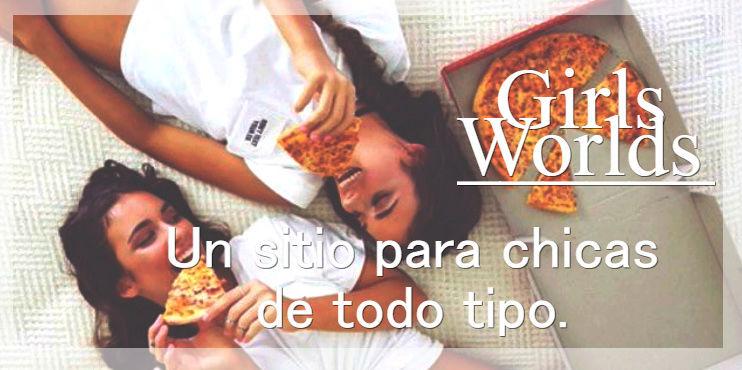 Girls Worlds