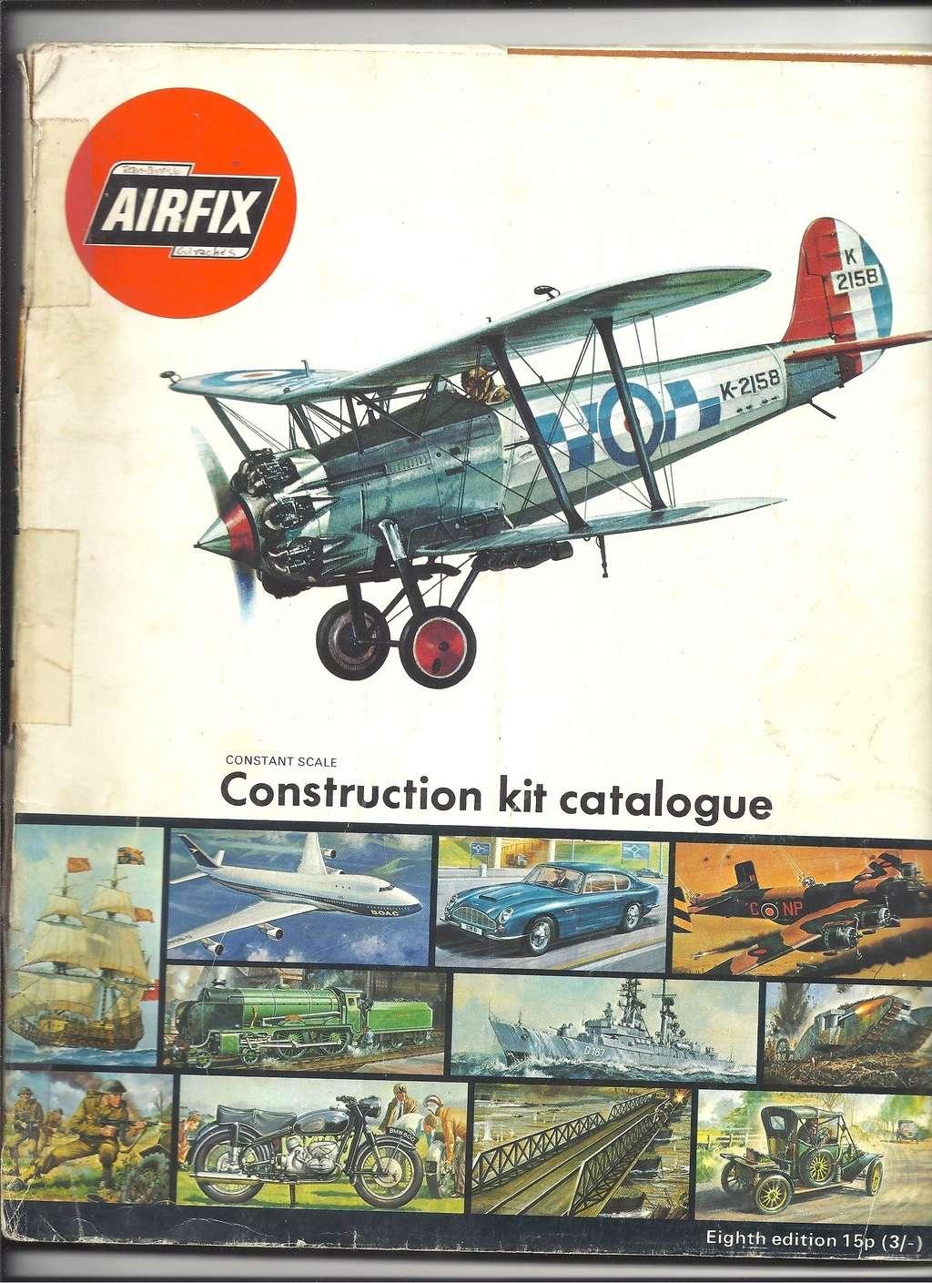 les achats de Jacques - Page 18 Airfix10