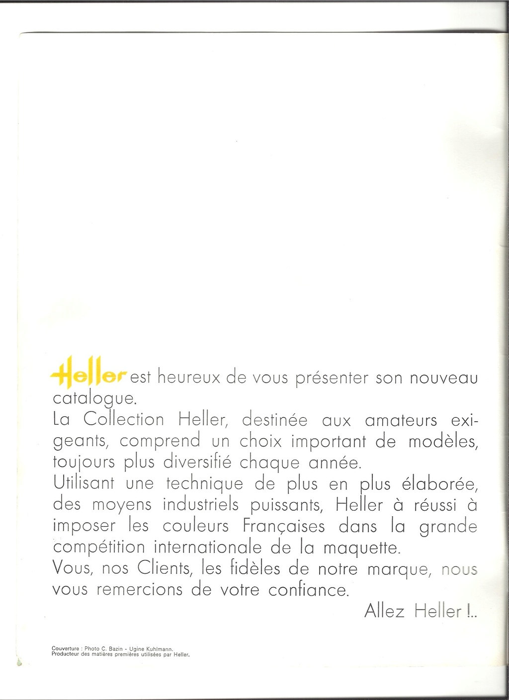 [1971] Catalogue 1971 Heller52