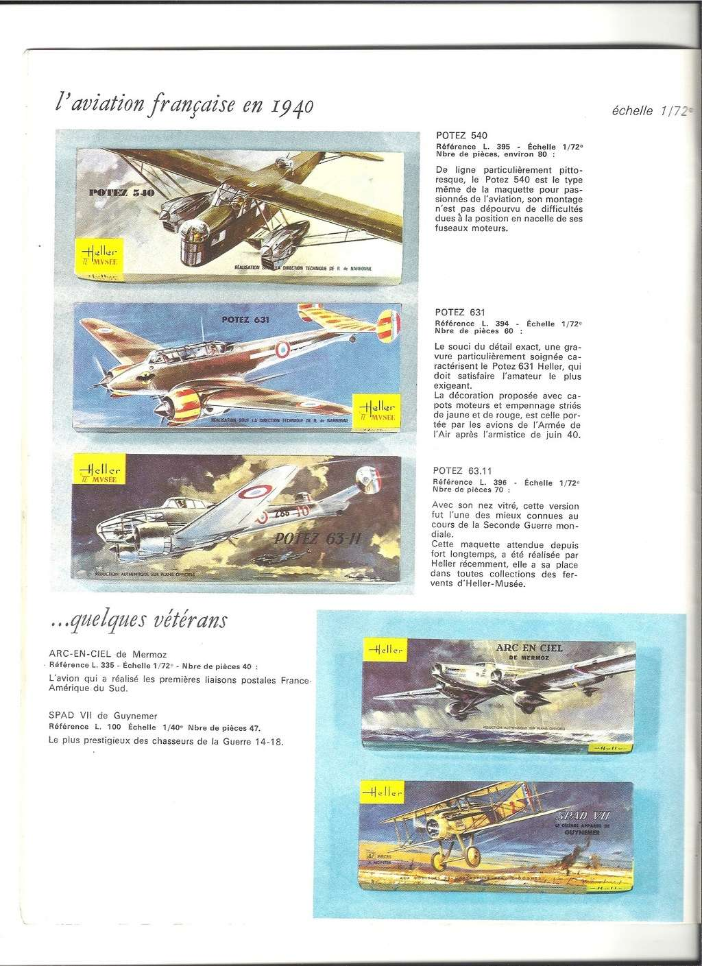 [1971] Catalogue 1971 Heller66