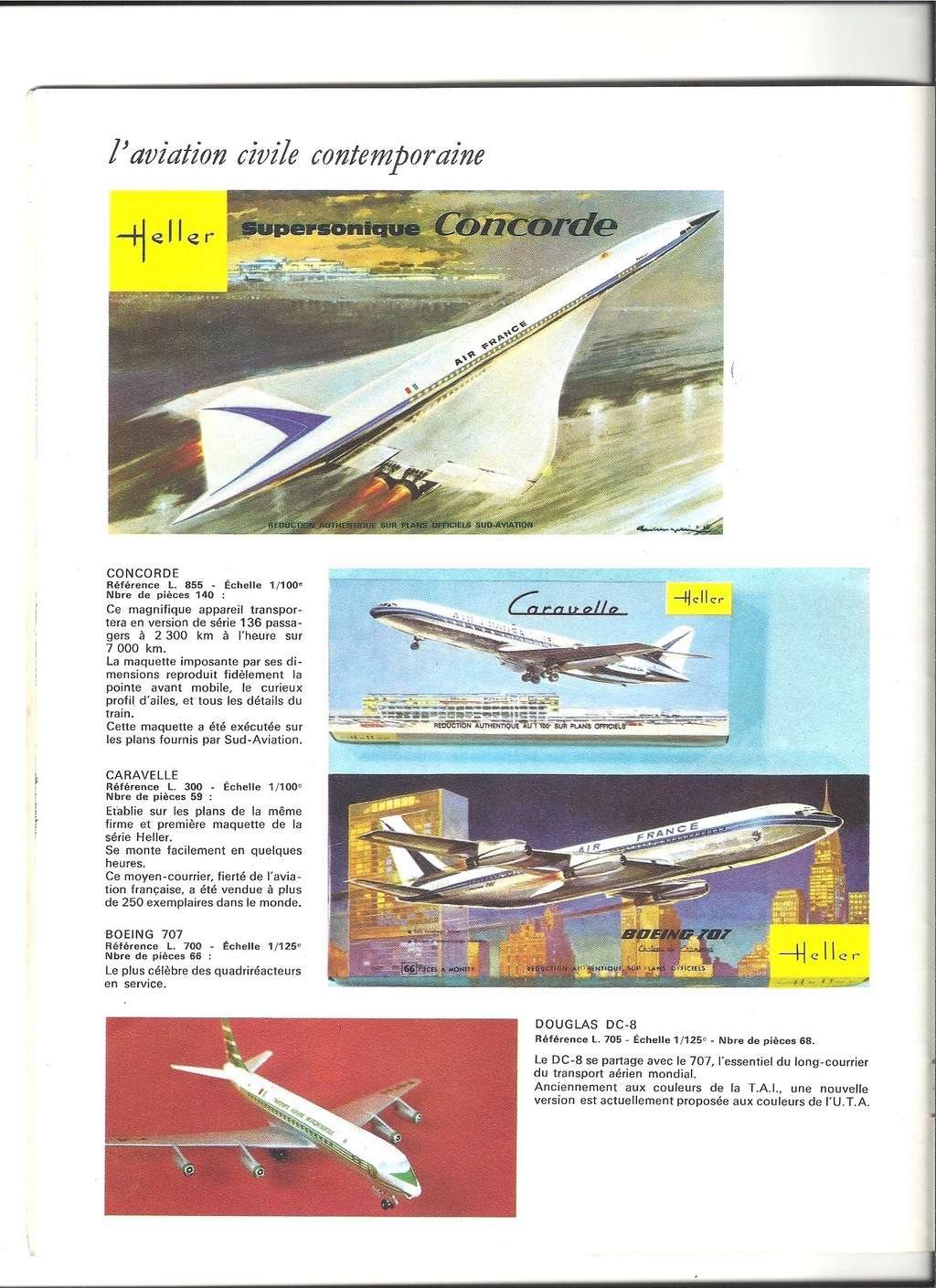 [1971] Catalogue 1971 Heller69