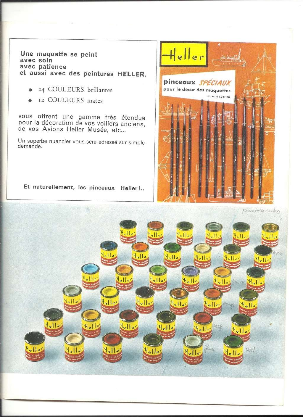 [1971] Catalogue 1971 Heller92