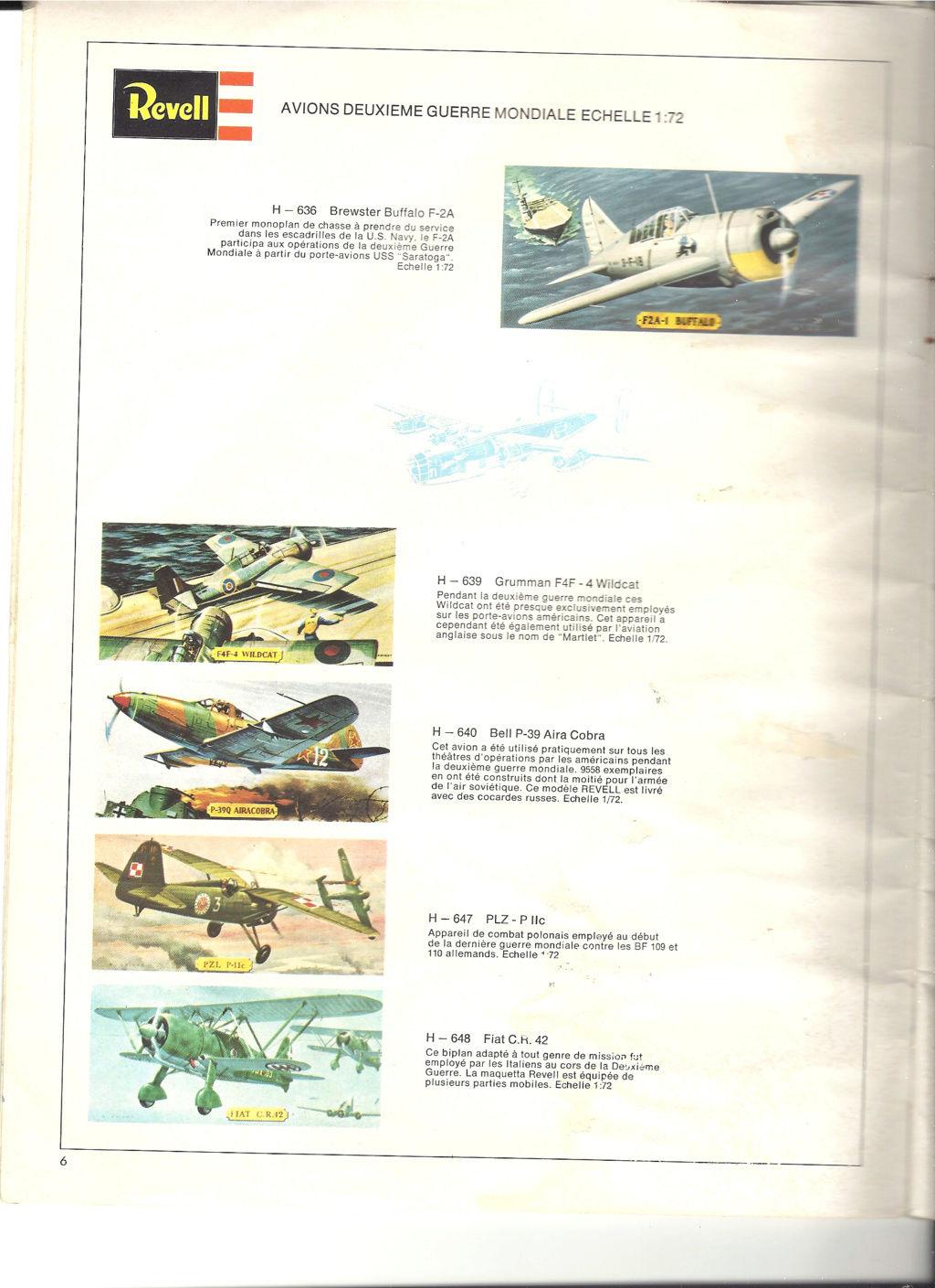 1970 - [REVELL 1970] Catalogue 1970 Revell23