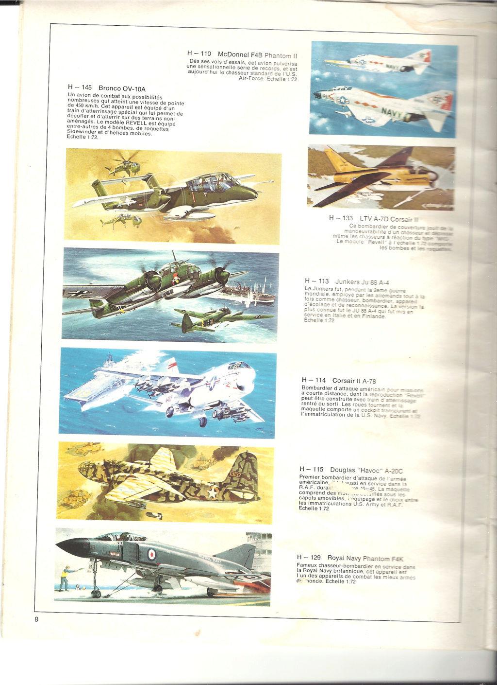 1970 - [REVELL 1970] Catalogue 1970 Revell26