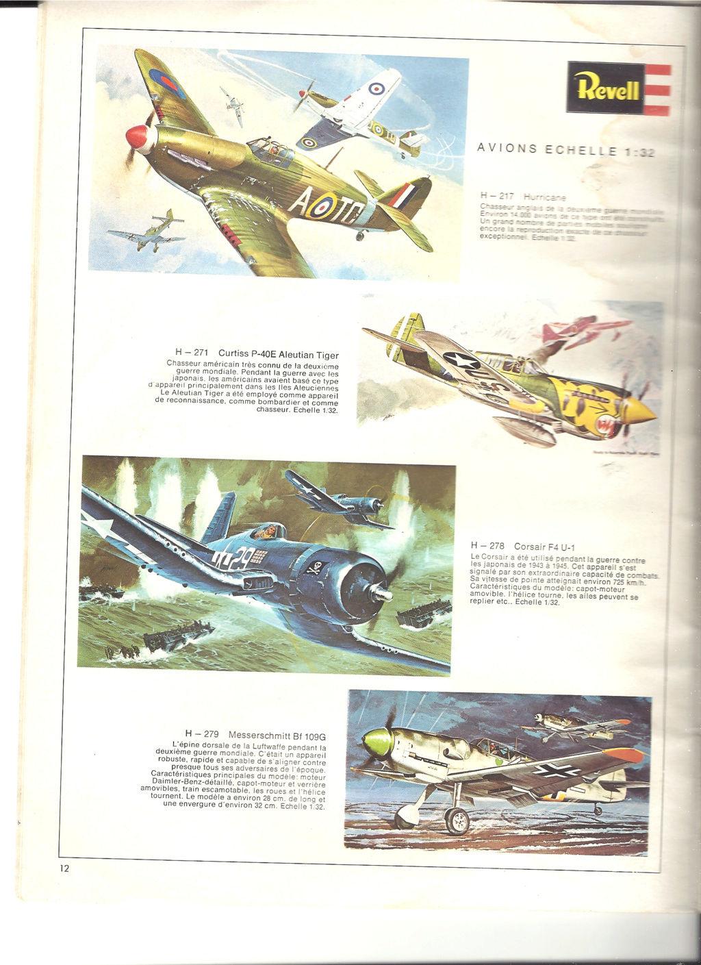 1970 - [REVELL 1970] Catalogue 1970 Revell30
