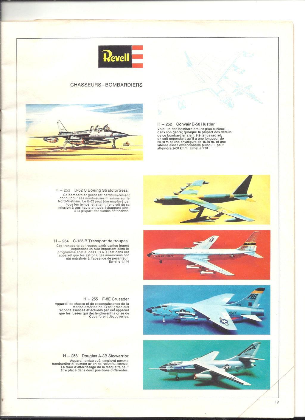 1970 - [REVELL 1970] Catalogue 1970 Revell37
