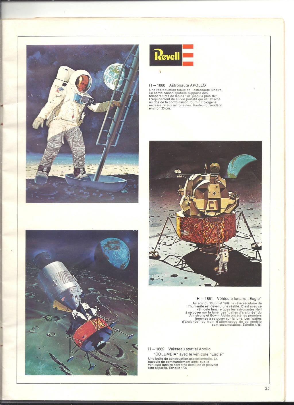 1970 - [REVELL 1970] Catalogue 1970 Revell45