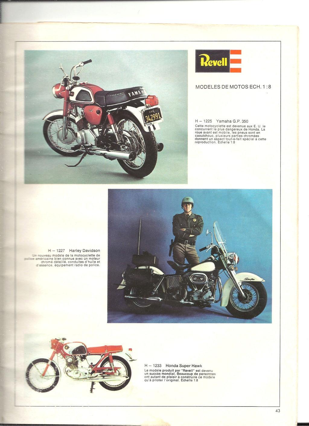 1970 - [REVELL 1970] Catalogue 1970 Revell68