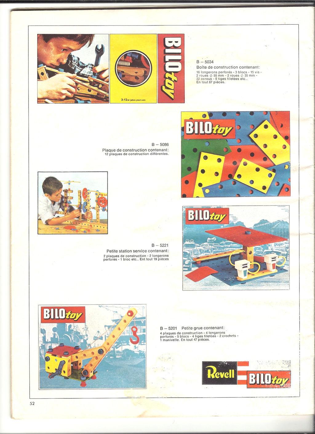 1970 - [REVELL 1970] Catalogue 1970 Revell71