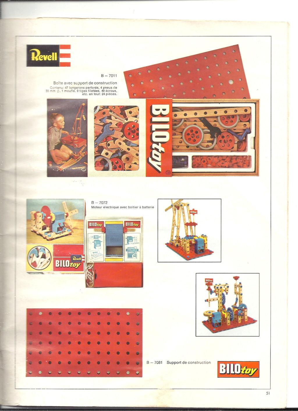 1970 - [REVELL 1970] Catalogue 1970 Revell75
