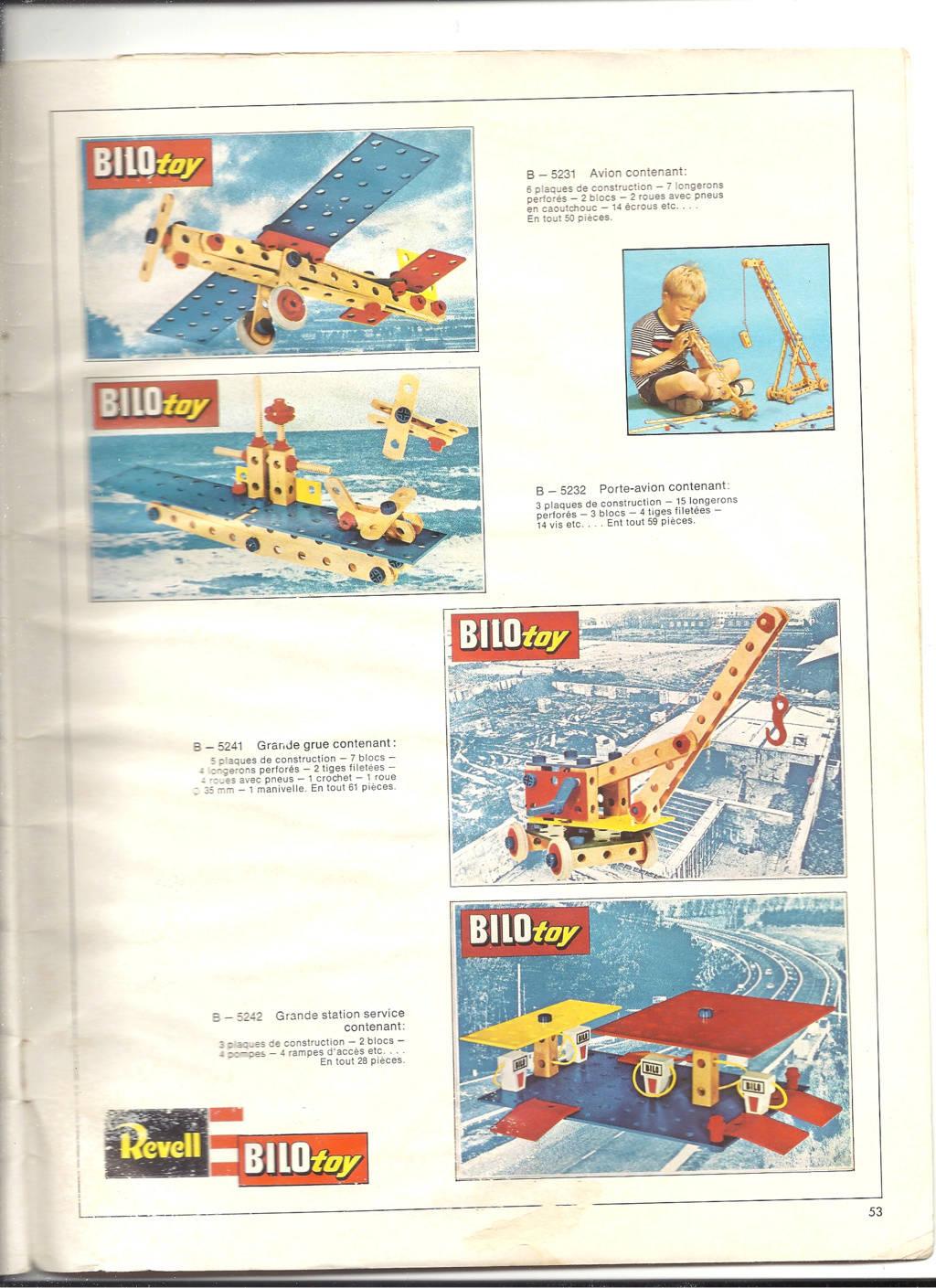 1970 - [REVELL 1970] Catalogue 1970 Revell78