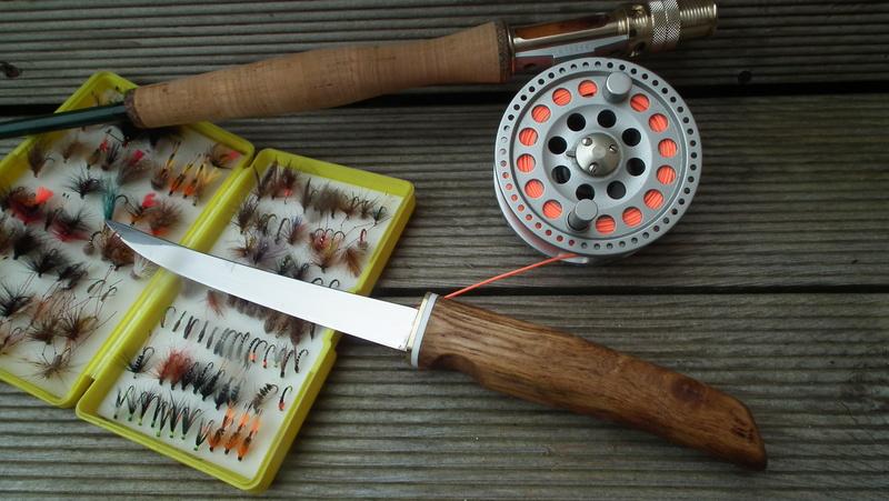 Couteau de pêche (à filet) K110