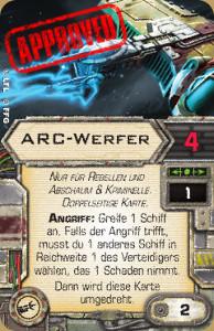 [X-Wing] Komplette Kartenübersicht - Seite 2 Arc12