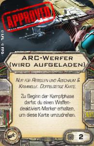 [X-Wing] Komplette Kartenübersicht - Seite 2 Arc212