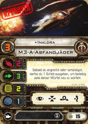 [X-Wing] Komplette Kartenübersicht - Seite 2 Inaldr11
