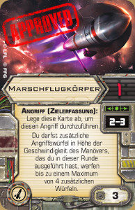 Bring on the Alpha Strike - Announcing the 12th Wave of X Marsch10