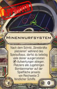 [X-Wing] Komplette Kartenübersicht - Seite 2 Minenw10