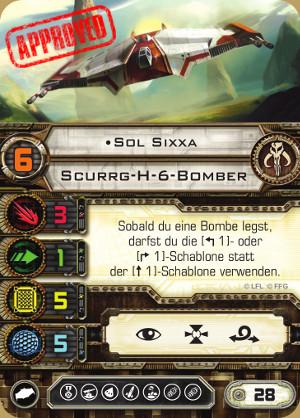 Sol Sixxa mit Bombenschütze Sol_ix10