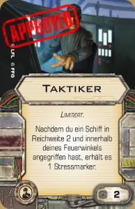 [X-Wing] Komplette Kartenübersicht - Seite 2 Taktik10