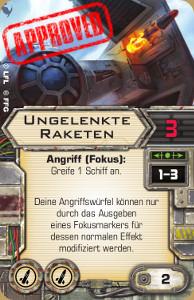 [X-Wing] Komplette Kartenübersicht - Seite 3 Ungele10