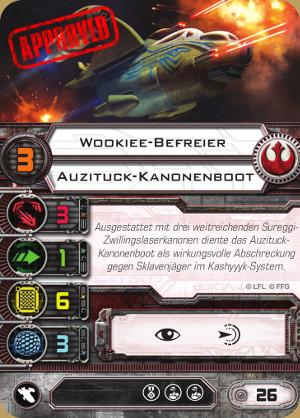 [X-Wing] Komplette Kartenübersicht - Seite 2 Wookie11