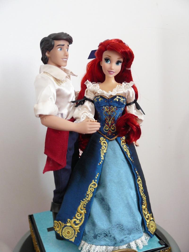 Disney Fairytale/Folktale/Pixar Designer Collection (depuis 2013) - Page 22 P1130610