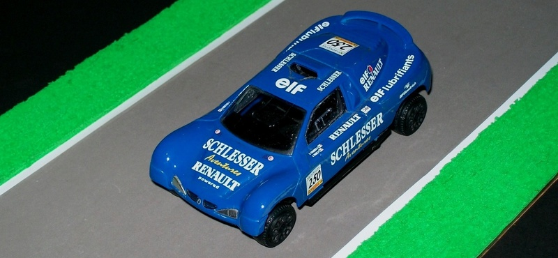 Juanh Racing Team 1/43 03110