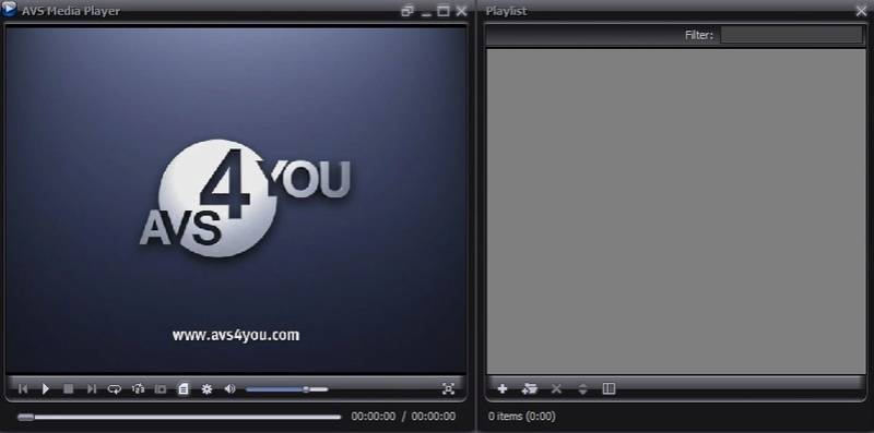 Audio & Video Tools 139