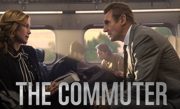 The Commuter (2018) 152