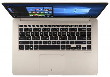 Ανακοινώθηκε το laptop Asus VivoBook S510 20170610