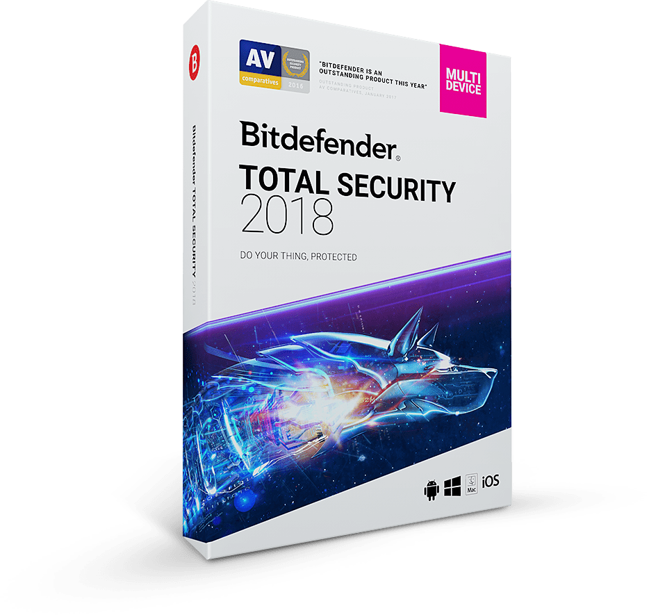 Bitdefender Total Security 2018 (Review) 2018-t10