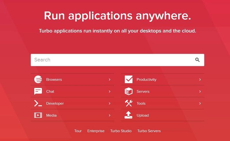 Turbo.net: Τρέξτε εφαρμογές στον υπολογιστή σας χωρίς εγκατάσταση 230