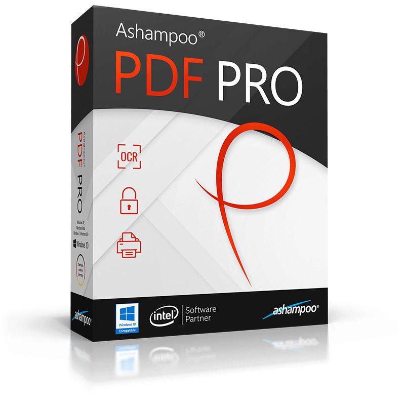 Ashampoo PDF Pro (Review) Box_as12
