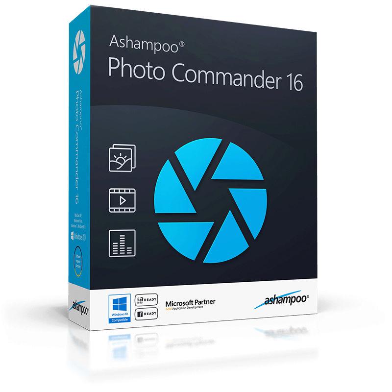 Ashampoo Photo Commander 16 (Review) Box_as13